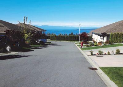 Emerald Lane View