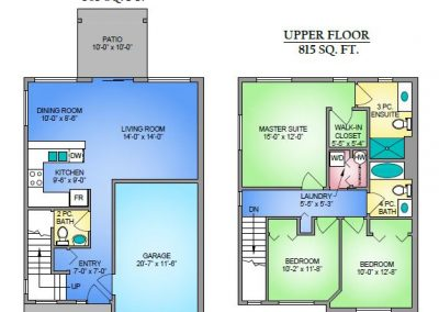 Grasslands Floor Plan